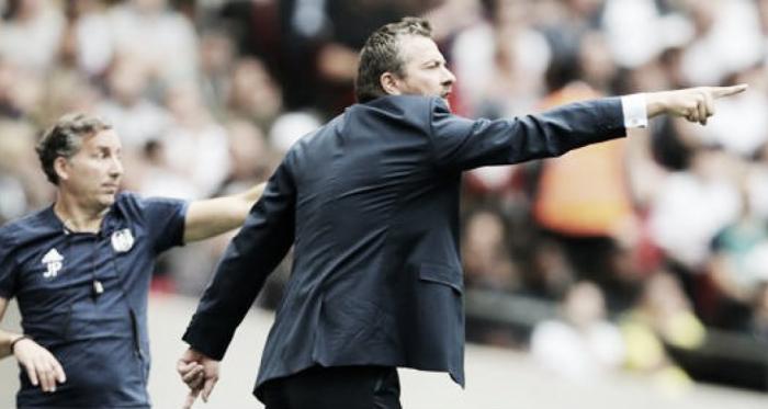 """Jokanović: """"Mi equipo demostró actitud, pero necesitamos más para competir en Premier League"""""""