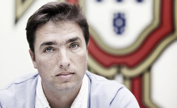 Rui Jorge comanda a selecção sub-21 (Foto: Público.pt)