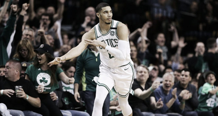 NBA playoffs, la lunga stagione dei Boston Celtics