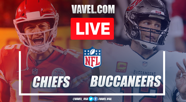 Highlights and Touchdowns: Kansas City Chiefs 27-24 Tampa Bay Buccaneers, 2020 NFL