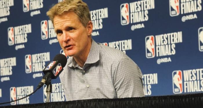 NBA Playoffs - Golden State di rimonta in gara 7, è ancora Finale: le reazioni dei protagonisti - Foto Warriors Twitter