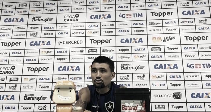 Foto: Divulgação/Botafogo FR