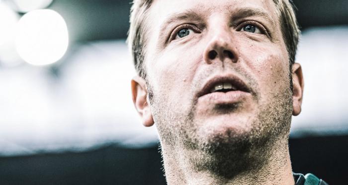 Florian Kohfeldt es el nuevo entrenador del VFL Wolfsburg