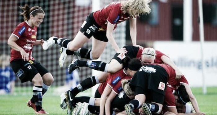 Kristianstad get a vital win | Source: aftonbladet.se