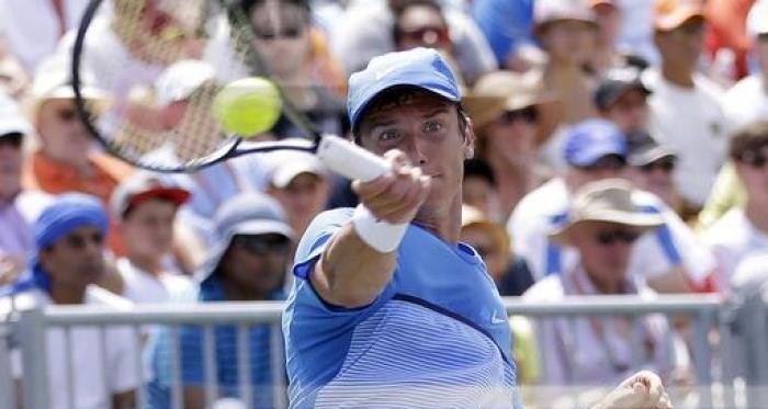 ATP Miami: Andrey Kuznetsov Knocks Out Fourth Seed Stan Wawrinka