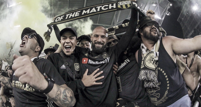 MLS Week 9 Review: LAFC get first home win, NYCFC end FC Dallas' unbeaten run