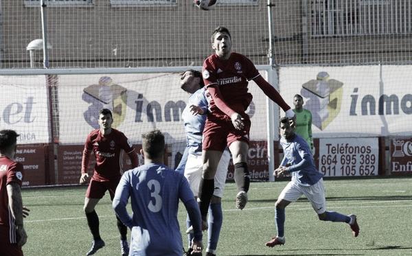 Foto: Atlético de Pinto