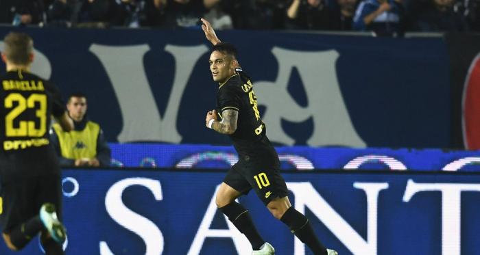 Serie A- L'Inter fatica tantissimo ma vince, un grande Brescia non basta (1-2)