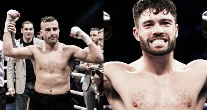 Lemieux subirá de categoría para enfrentarse a Ryder y asì obtener una posición privilegiada en la AMB (Fotomontaje Adriàn Gallardo)