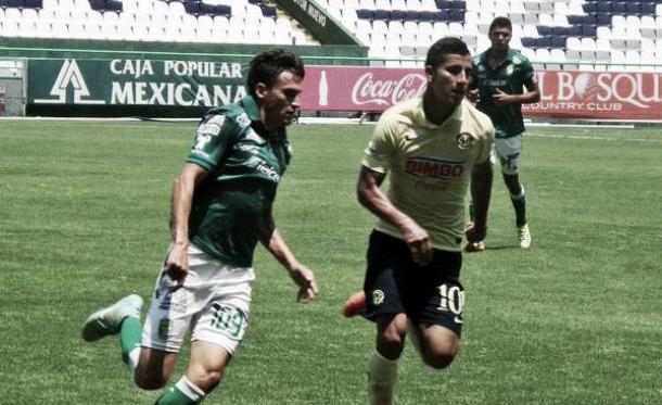 (Foto: Club León)