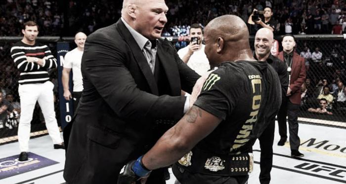 Foto: MMA Weekly