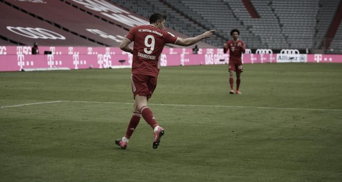 Bayern de Munique supera Colônia e se estabiliza na liderança em aniversário de 121 anos