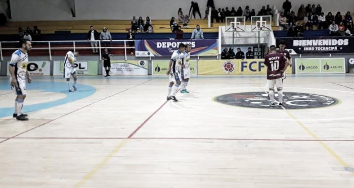 Foto: FCF.com