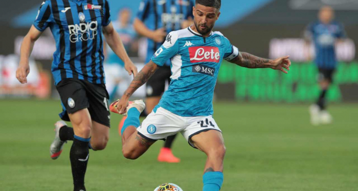 L'Atalanta non conosce ostacoli: battuto il Napoli 2-0