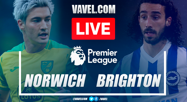 Highlights: Norwich 0-0 Brighton in Premier League 2021
