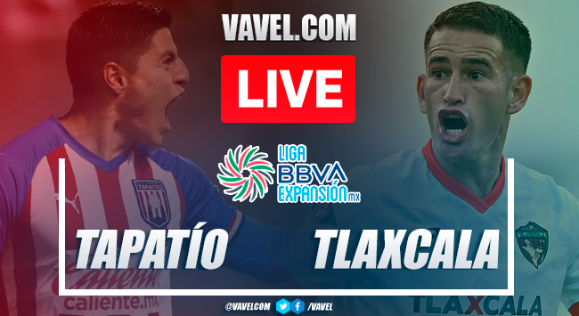 Tapatio vs Coyotes Tlaxcala: LIVE Stream Online and Liga Expansion MX Results (1-0)