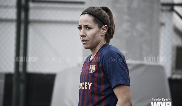 Previa FC Barcelona Femenino vs. Real Sociedad: vuelta a la rutina sin margen de error