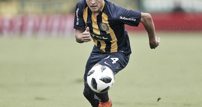 Es muy probable que Lovera sea titular contra Boca Juniors   Foto: El Ciudadano