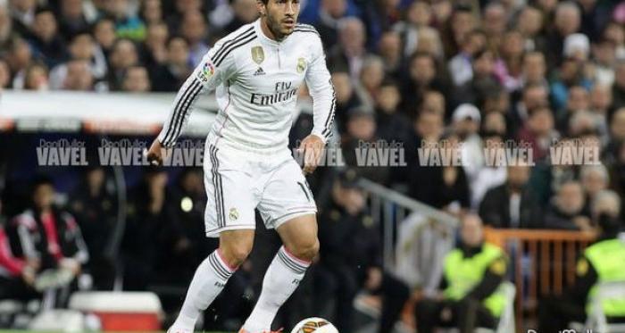 Real Madrid 2015: Lucas Silva