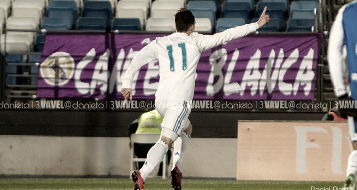 Previa Atlético de Madrid B - Real Madrid Castilla: A las puertas de un derbi de filiales