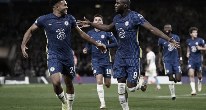 Lukaku decide e garante vitória do Chelsea sobre Zenit na estreia da Champions League