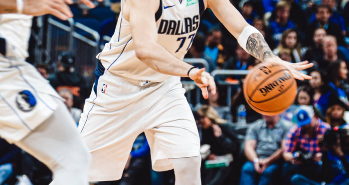 NBA-  I Dallas espugnano Orlando, Mavs vincenti all'Amway Center dopo cinque anni