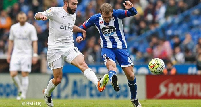 Deportivo de la Coruña - Real Madrid: puntuaciones Real Madrid, jornada 38 Liga BBVA