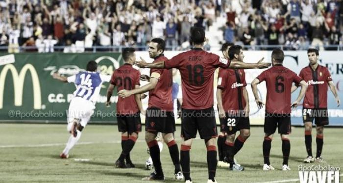 Copa del Rey: RCD Mallorca vs UCAM Murcia CF