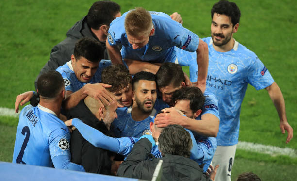 The Warmdown: City come from behind to secure spot in Champions League semi-final