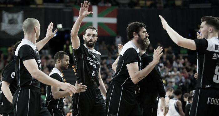 Volviendo al pasado: Dominion Bilbao Basket 73-63 ICL Manresa
