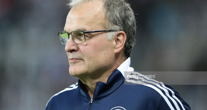 The key quotes from Marcelo Bielsa's post-Fulham press conference
