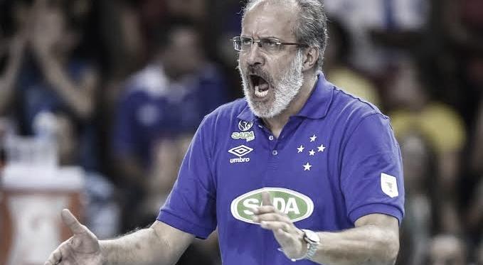 Foto: Divulgação / Sada Cruzeiro