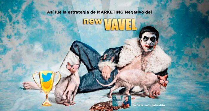 Licuadito | Así fue la estrategia de Marketing Negativo. Créditos imagen: C-Tangana