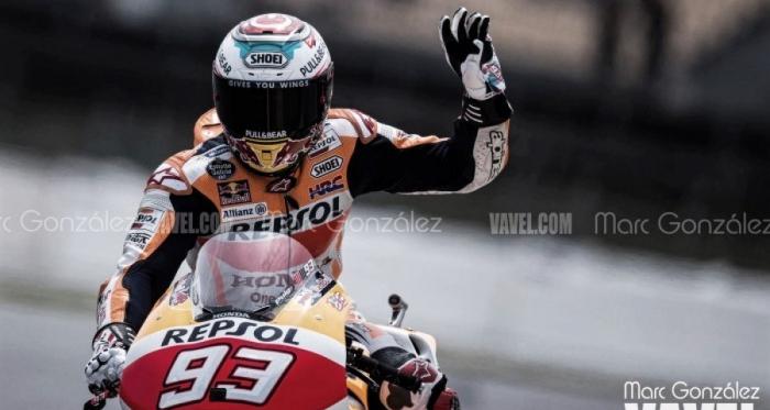 MotoGp Gp Catalogna - Vince Marquez che allunga nel Mondiale