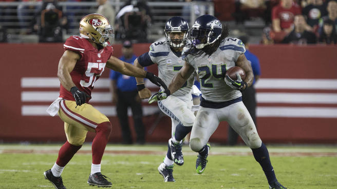 'Beast Mode' may be returning to Seattle