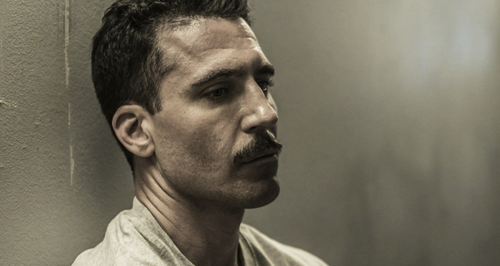 Miguel Ángel Silvestre como Pablo Ibar   Fuente: IMDb