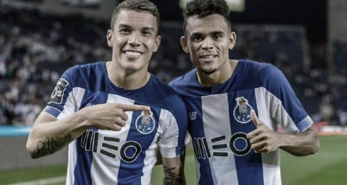 Vuelve la liga portuguesa con varios colombianos a bordo