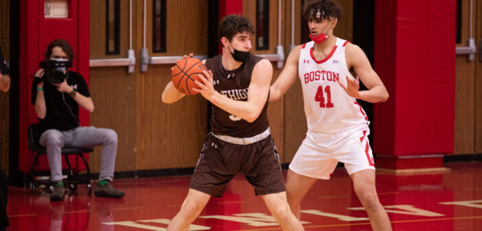 Patriot League first round recap: Boston U advances past Lehigh behind balanced attack