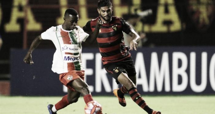 Foto: Divulgaçãp | Sport Club do Recife