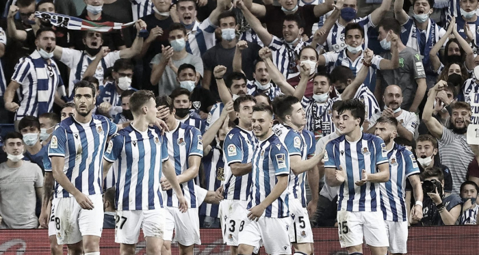 Previa Real Sociedad vs RCD Mallorca: en busca de la primera victoria post parón de selecciones