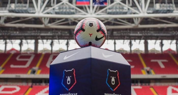 Résultats Journée 1 Russian Premier League 18-19