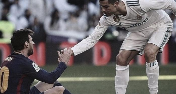Foto vía: La Liga.