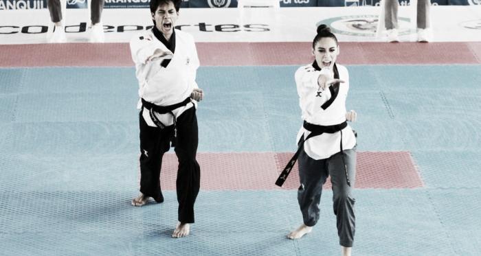 Foto: Comite Olímpico Mexicano