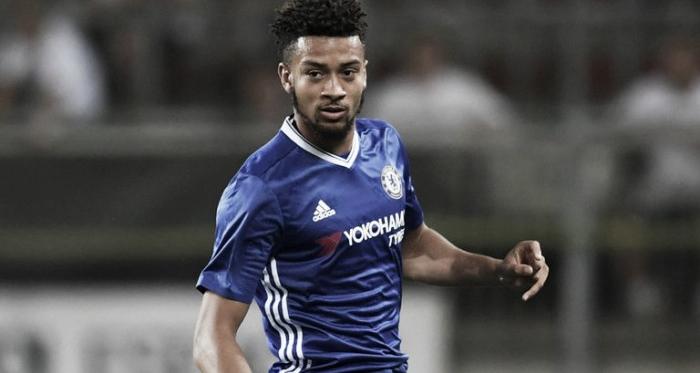 Michael Hector completes loan move to Eintracht Frankfurt