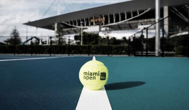 Foto: Divulgação/Miami Open
