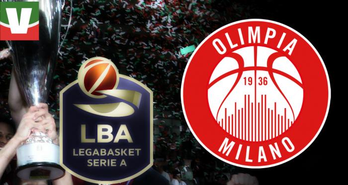 Guida Vavel Legabasket 2018-19 -A X Armani Exchange Milano