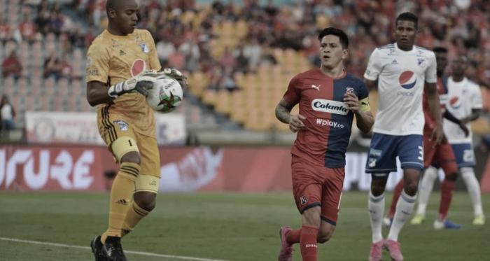 Foto: Liga deportiva postobon