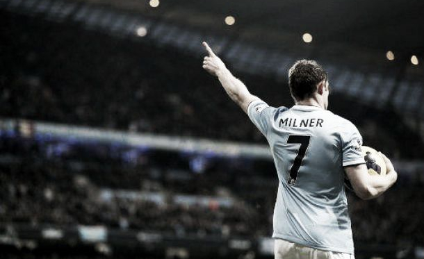 Liverpool announced the signature of James Milner today, subject to a medical