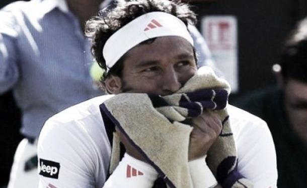 Copa Davis: Stepanek no da chances a un flojo Mónaco