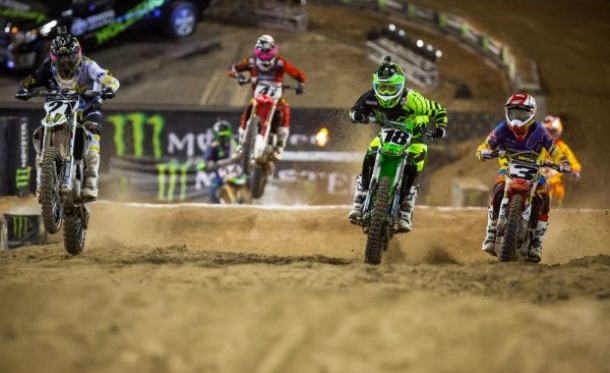 Photo: Transworld Motocross